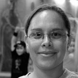 Susana Alarcón