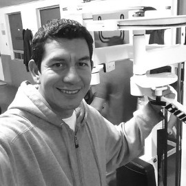 Jose Antonio Vallejo